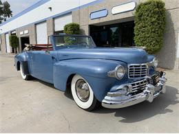 Picture of Classic 1948 Continental located in Spring Valley California - Q5GG