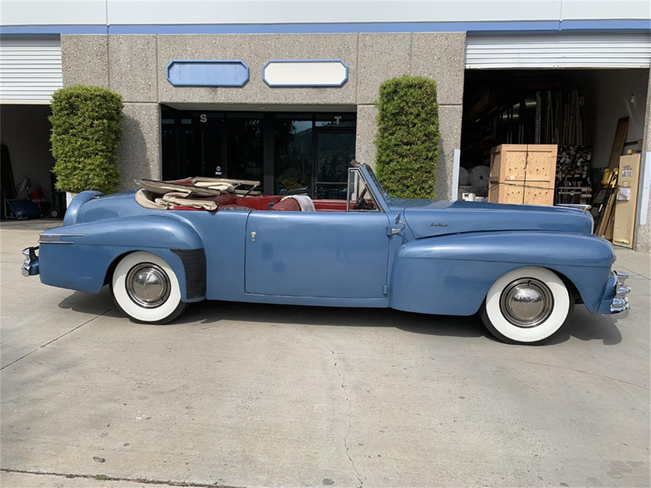Large Picture of Classic 1948 Continental - $59,850.00 Offered by Affordable VIP Classics - Q5GG