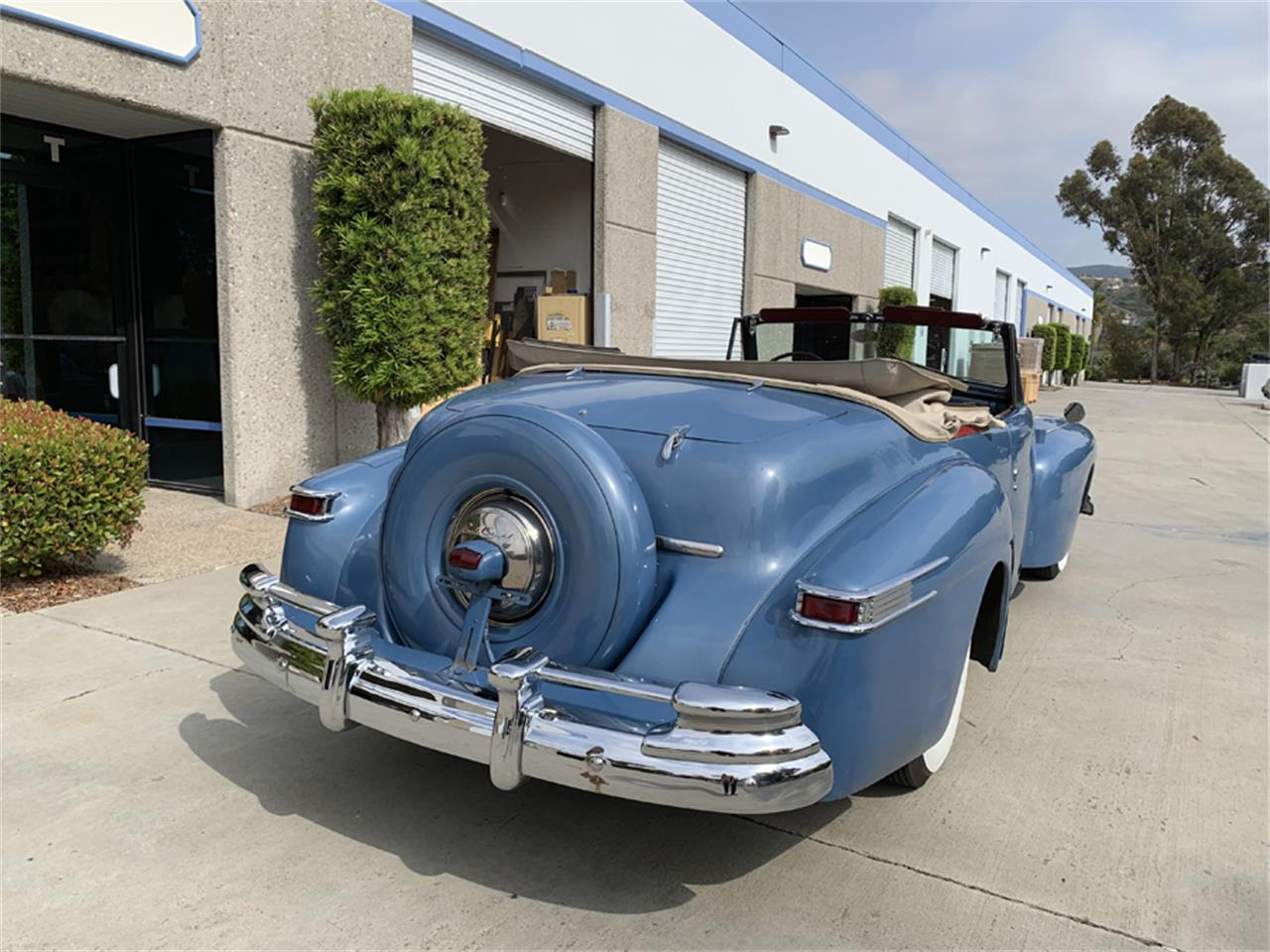 Large Picture of '48 Continental located in Spring Valley California - $59,850.00 - Q5GG