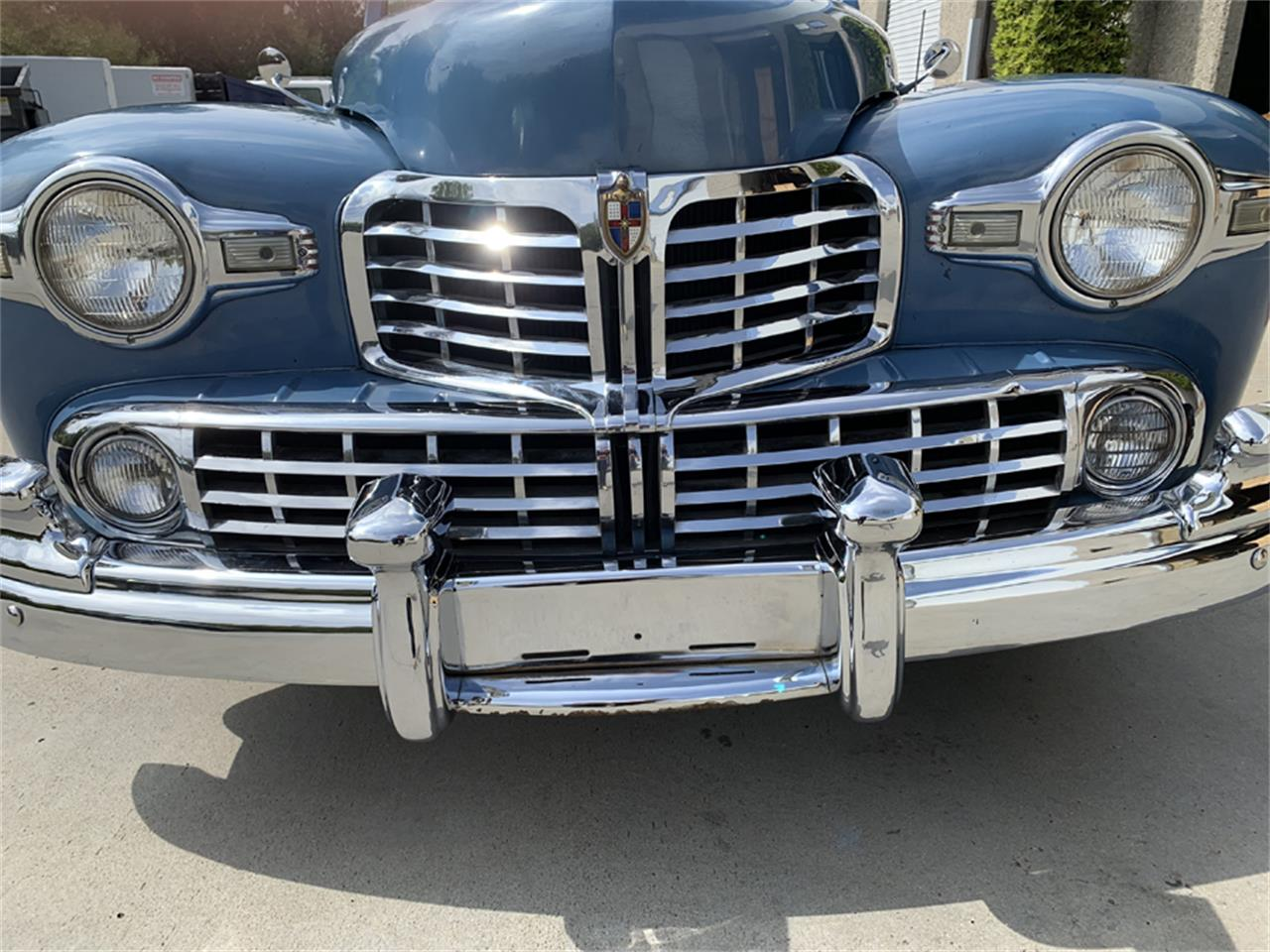 Large Picture of 1948 Continental Offered by Affordable VIP Classics - Q5GG