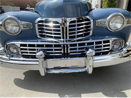 Picture of '48 Lincoln Continental located in California - Q5GG