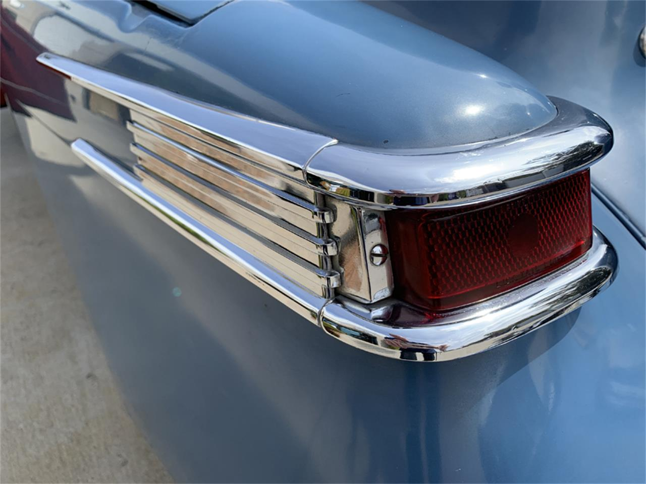 Large Picture of '48 Lincoln Continental located in California Offered by Affordable VIP Classics - Q5GG