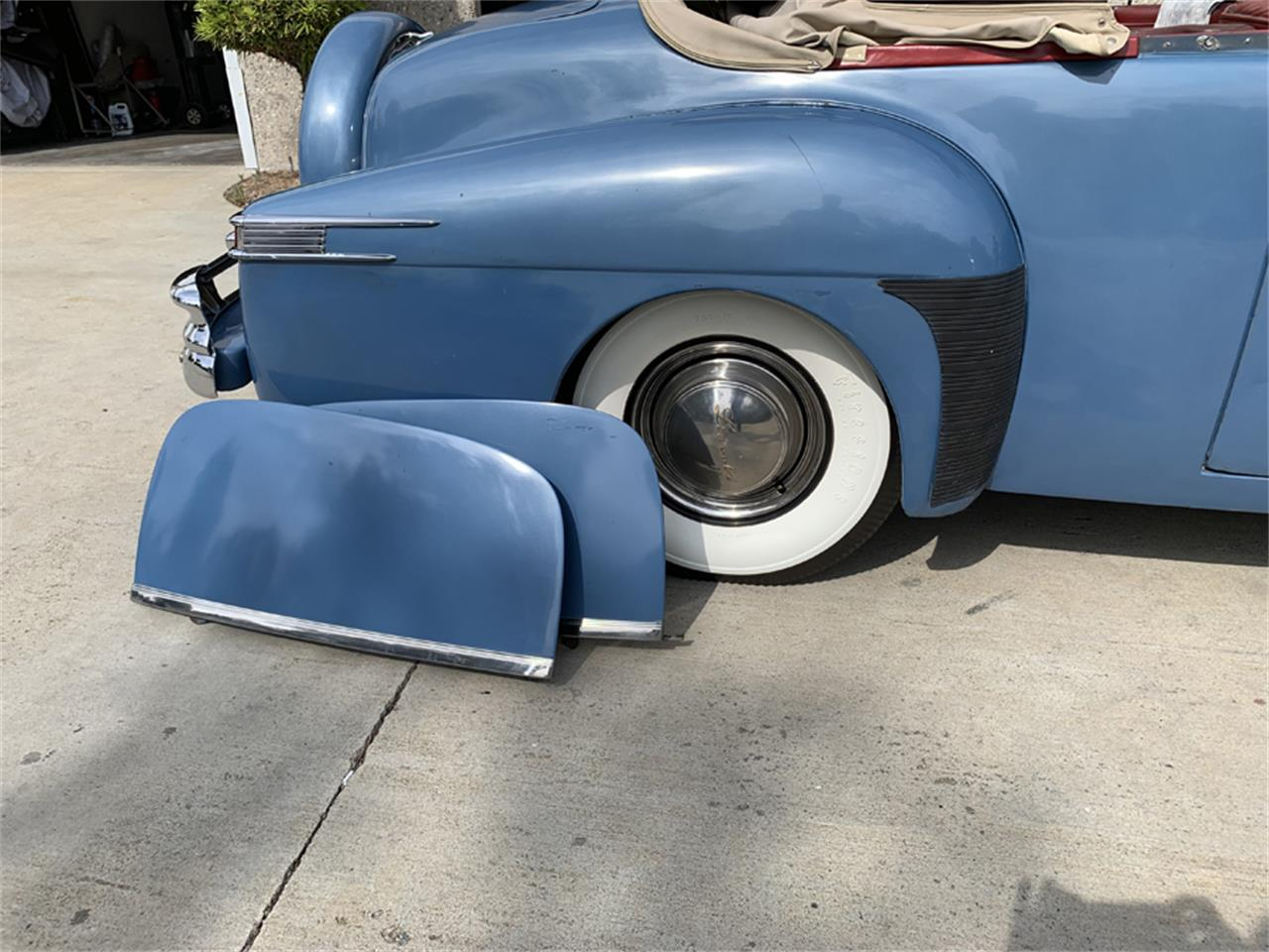 Large Picture of 1948 Lincoln Continental - $59,850.00 - Q5GG