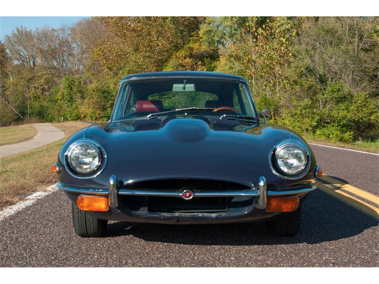 Large Picture of '70 E-Type - Q6CG