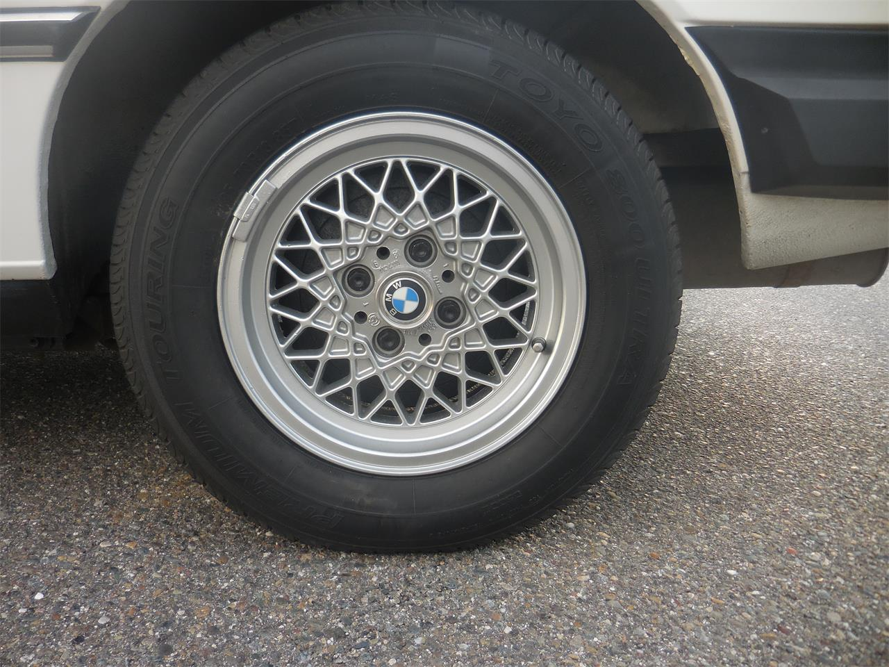Large Picture of '83 3 Series - Q6CL