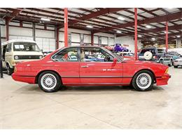 Picture of 1988 M6 Offered by GR Auto Gallery - Q6CR