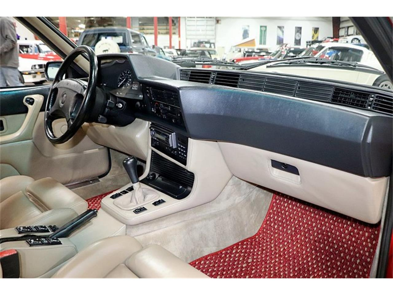 Large Picture of 1988 M6 - $44,900.00 - Q6CR