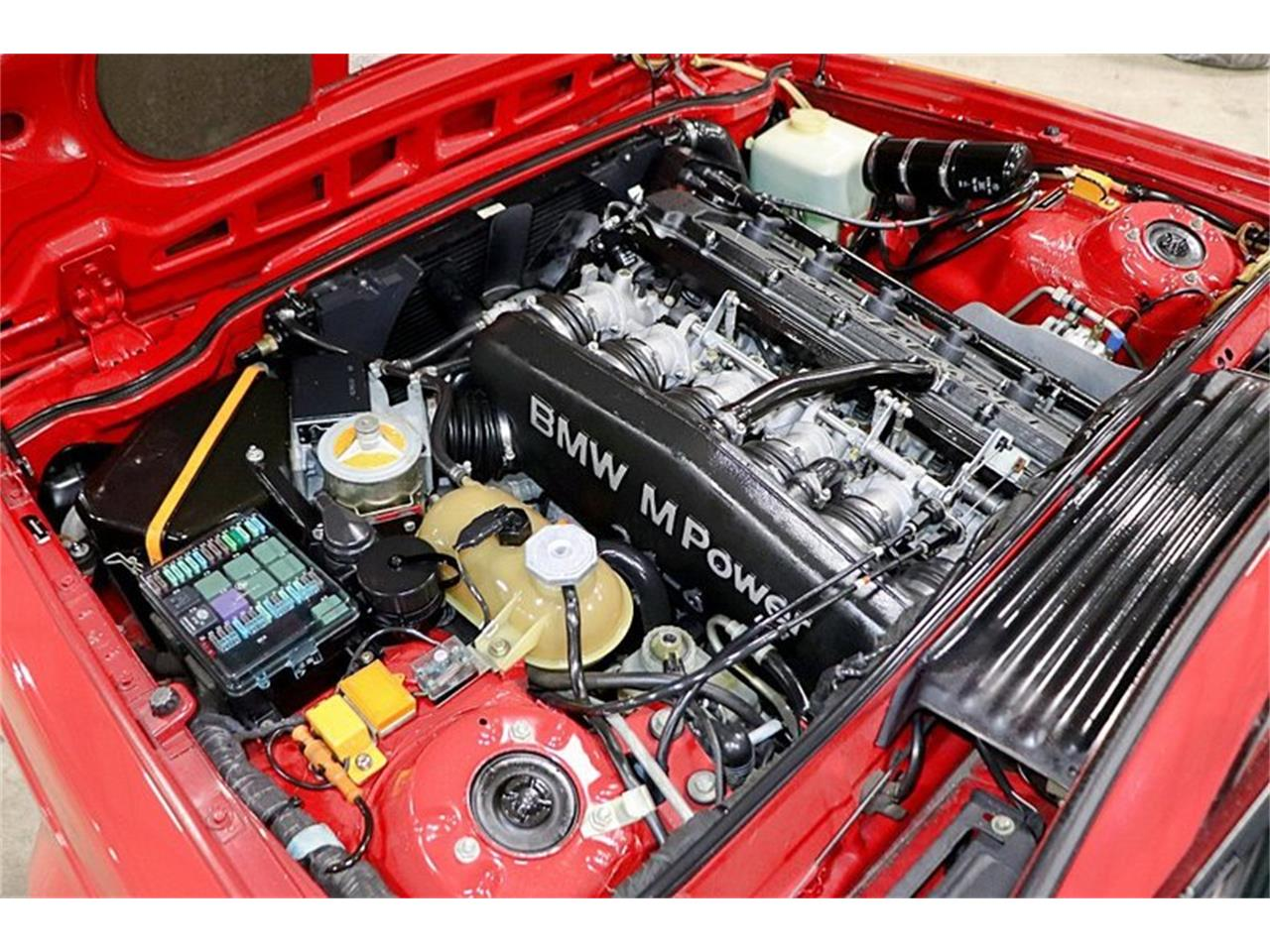 Large Picture of 1988 M6 Offered by GR Auto Gallery - Q6CR