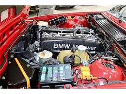 Picture of '88 BMW M6 located in Michigan - Q6CR
