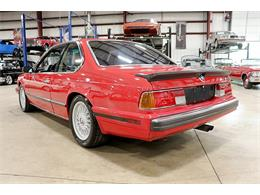 Picture of '88 M6 Offered by GR Auto Gallery - Q6CR