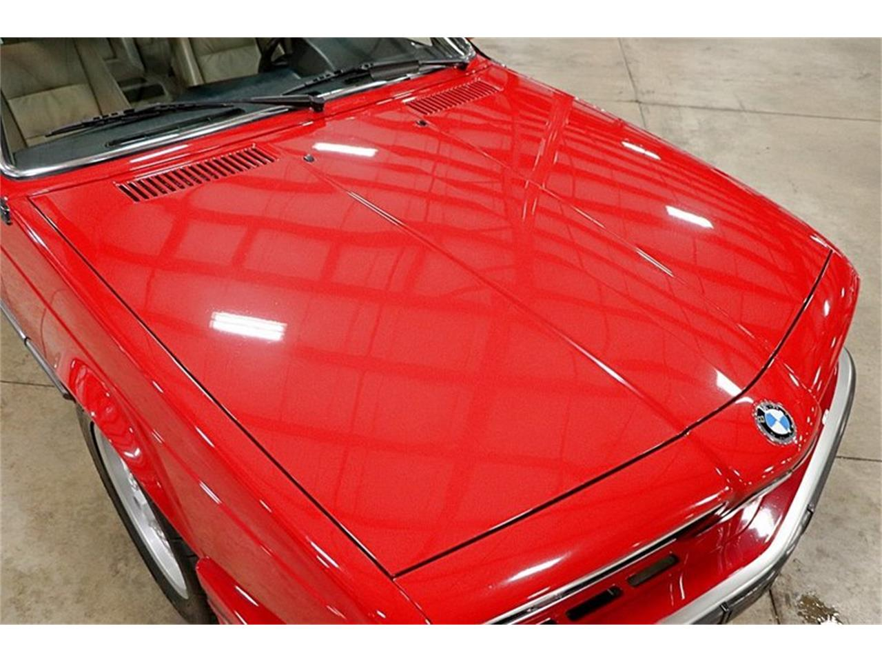 Large Picture of 1988 BMW M6 - $44,900.00 - Q6CR