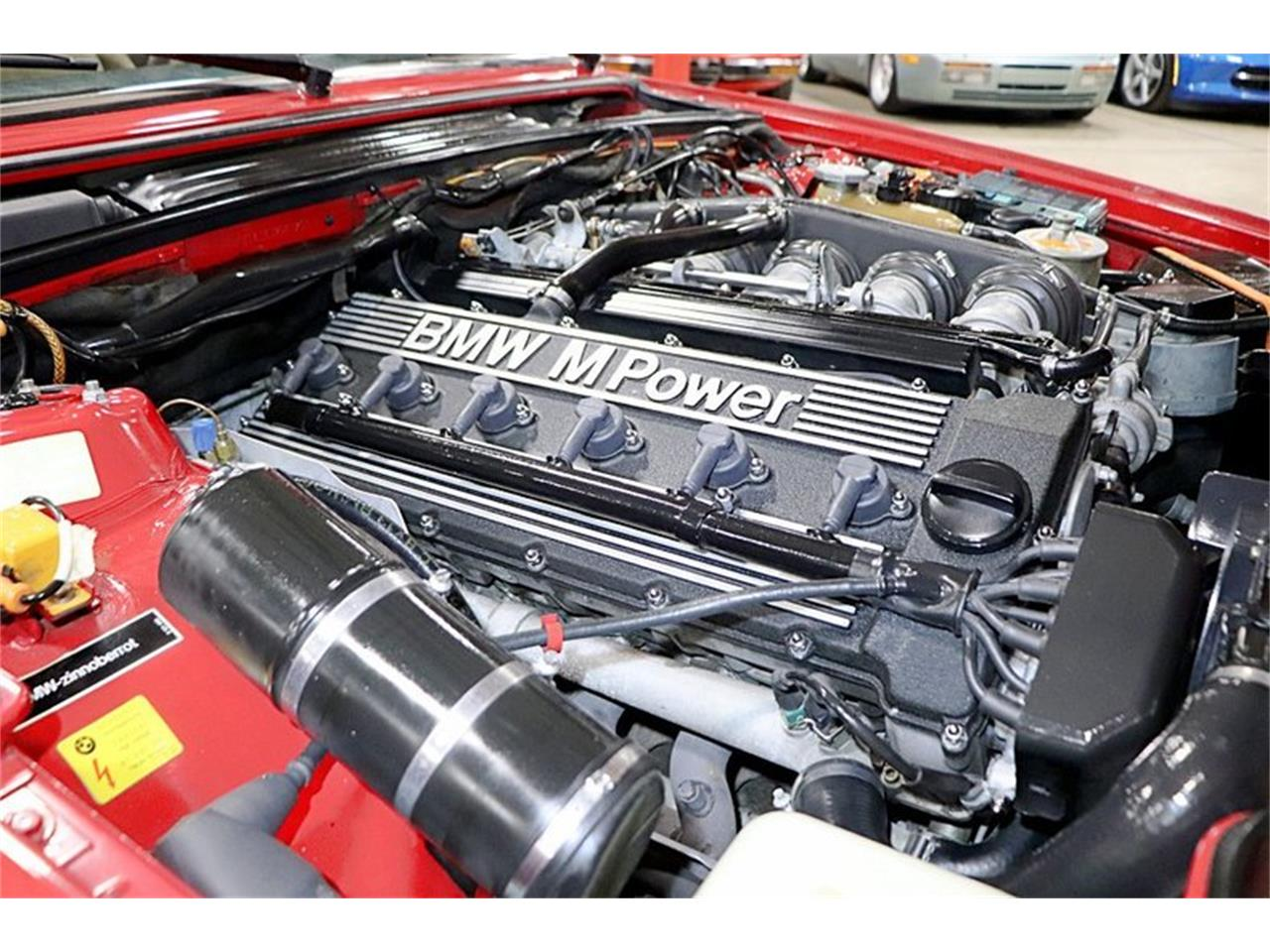 Large Picture of 1988 BMW M6 - $44,900.00 Offered by GR Auto Gallery - Q6CR