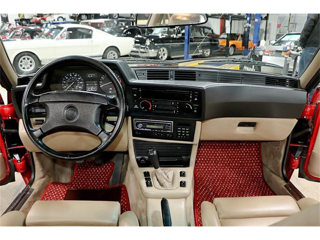 Large Picture of 1988 BMW M6 located in Kentwood Michigan - Q6CR