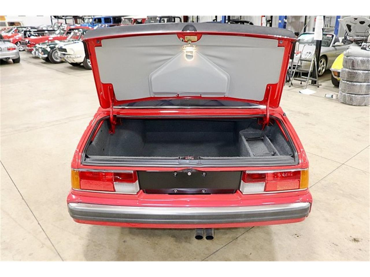 Large Picture of '88 BMW M6 - $44,900.00 - Q6CR