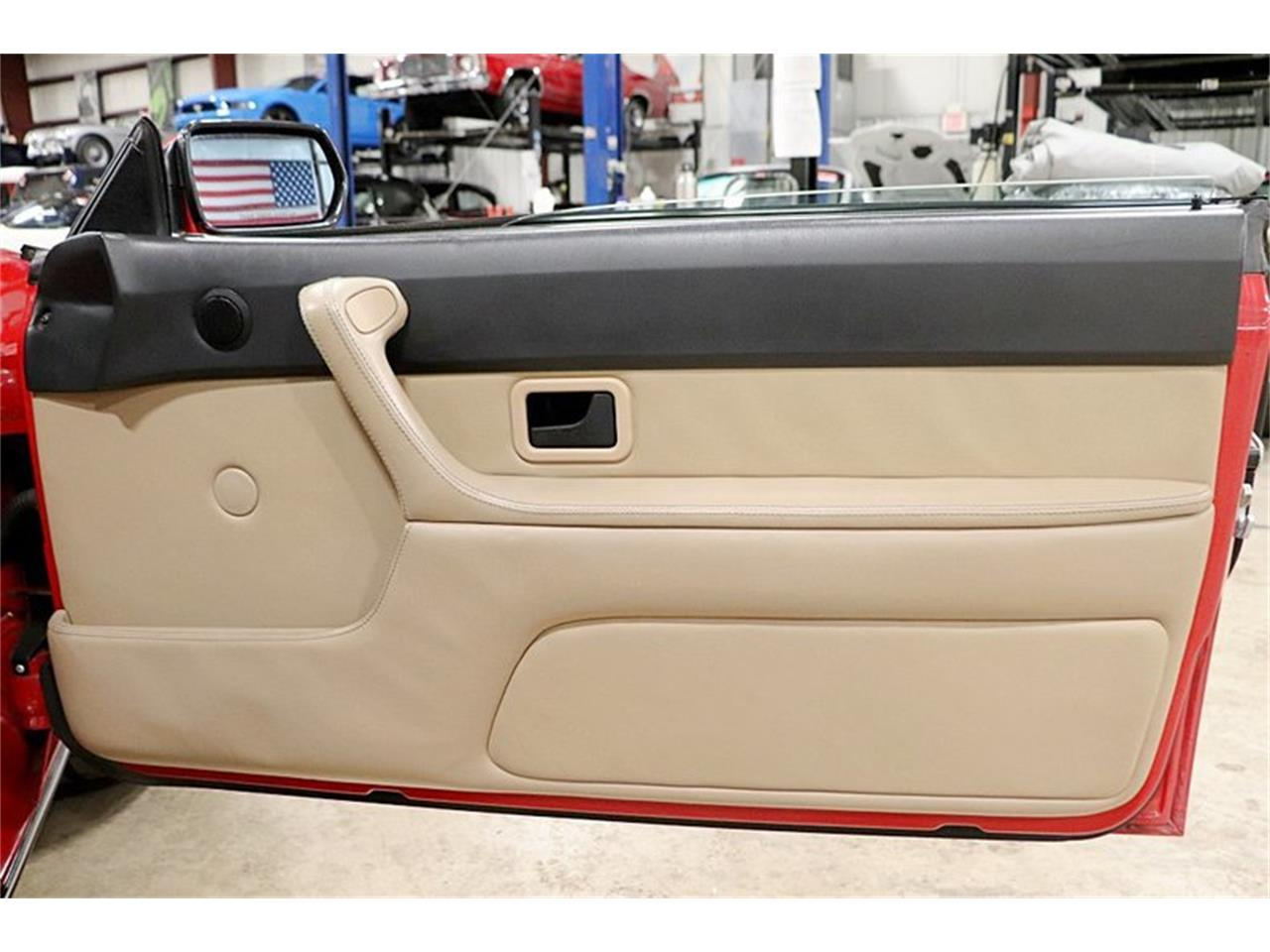 Large Picture of '88 BMW M6 located in Michigan - $44,900.00 Offered by GR Auto Gallery - Q6CR