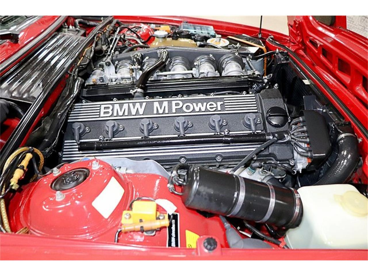 Large Picture of '88 M6 Offered by GR Auto Gallery - Q6CR