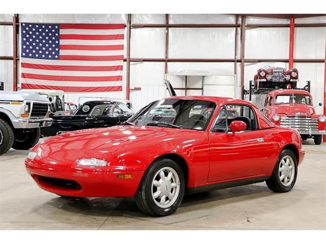 Picture of '90 Miata located in Kentwood Michigan - $15,900.00 - Q6CW