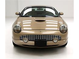 Picture of '05 Thunderbird - $16,500.00 Offered by Classic Auto Mall - Q6CY