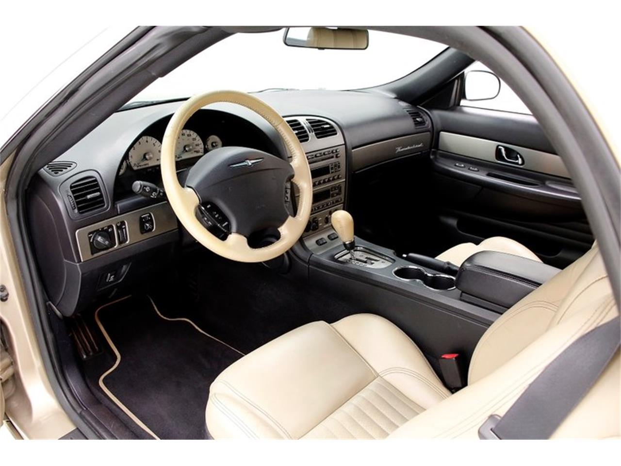 Large Picture of '05 Ford Thunderbird located in Pennsylvania - $16,500.00 Offered by Classic Auto Mall - Q6CY