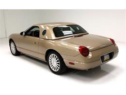 Picture of 2005 Thunderbird Offered by Classic Auto Mall - Q6CY