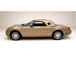 Picture of '05 Thunderbird Offered by Classic Auto Mall - Q6CY