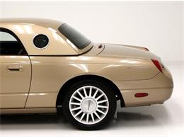 Picture of '05 Ford Thunderbird located in Pennsylvania Offered by Classic Auto Mall - Q6CY