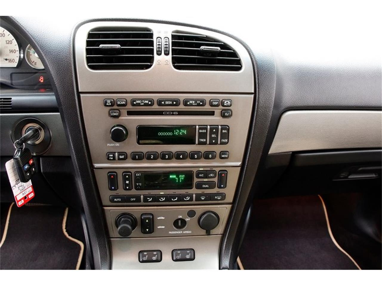 Large Picture of '05 Ford Thunderbird located in Pennsylvania Offered by Classic Auto Mall - Q6CY