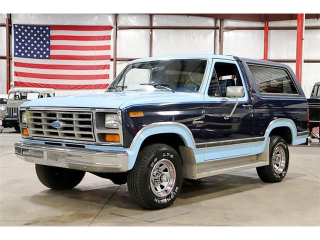 Picture of '83 Ford Bronco located in Kentwood Michigan - $26,900.00 - Q6CZ