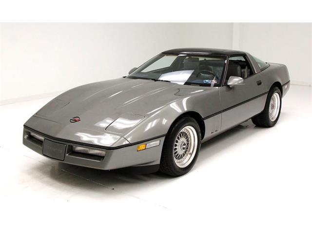 Picture of '85 Corvette - Q6D0