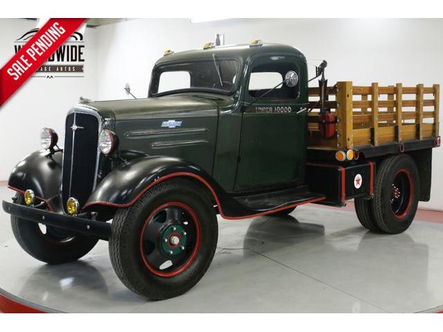 Picture of '36 Flatbed - Q6D9