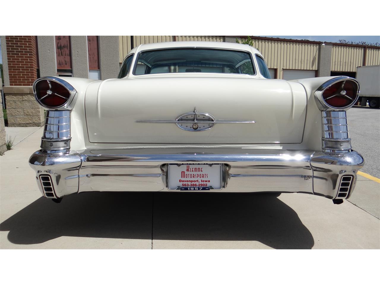 Large Picture of Classic 1957 Super 88 located in Iowa - Q5GJ