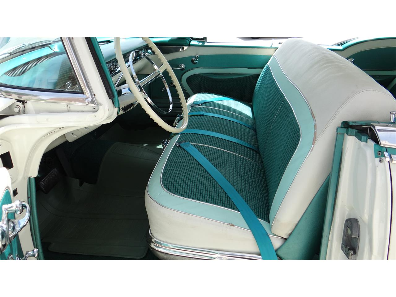 Large Picture of Classic 1957 Super 88 - Q5GJ