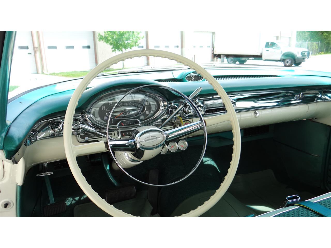 Large Picture of 1957 Super 88 - $21,900.00 - Q5GJ