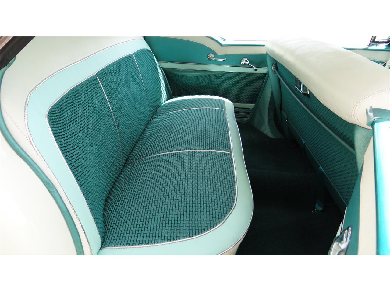 Large Picture of Classic 1957 Oldsmobile Super 88 Offered by Klemme Klassic Kars - Q5GJ