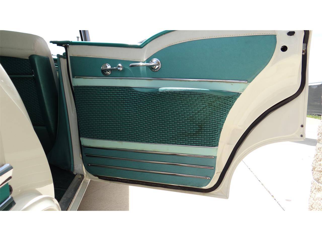 Large Picture of Classic '57 Oldsmobile Super 88 - $21,900.00 - Q5GJ