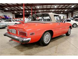 Picture of 1974 Alfa Romeo Spider located in Kentwood Michigan - $14,900.00 - Q6DB