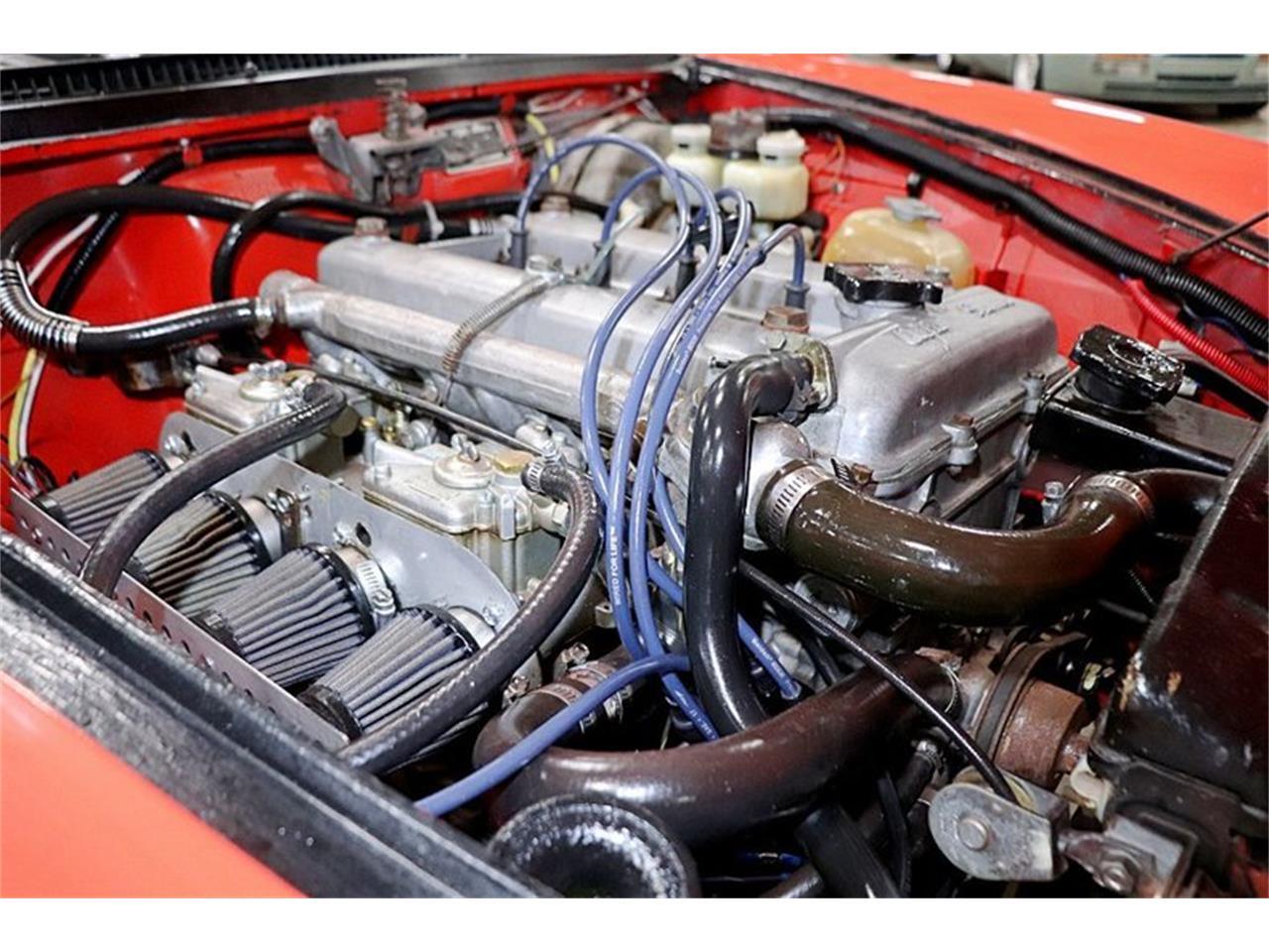 Large Picture of 1974 Alfa Romeo Spider - Q6DB
