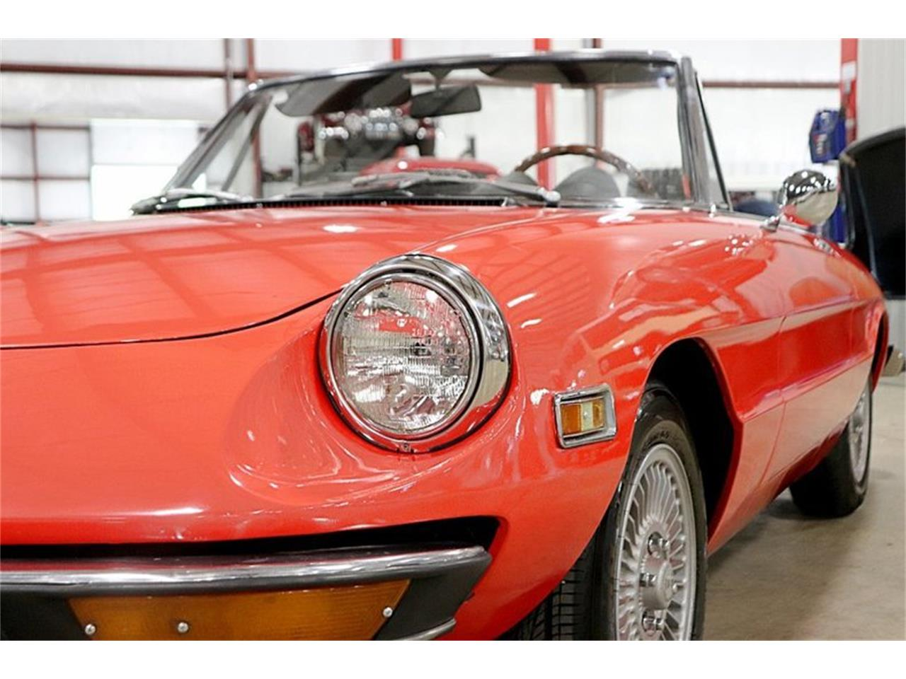 Large Picture of '74 Spider located in Kentwood Michigan - $14,900.00 - Q6DB