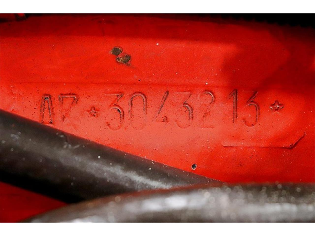 Large Picture of '74 Alfa Romeo Spider located in Michigan Offered by GR Auto Gallery - Q6DB