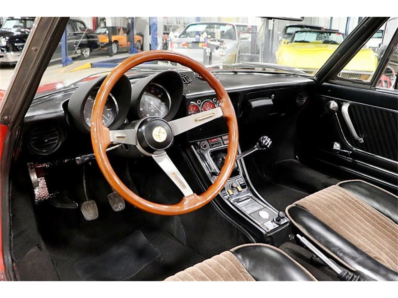 Large Picture of 1974 Alfa Romeo Spider - $14,900.00 Offered by GR Auto Gallery - Q6DB