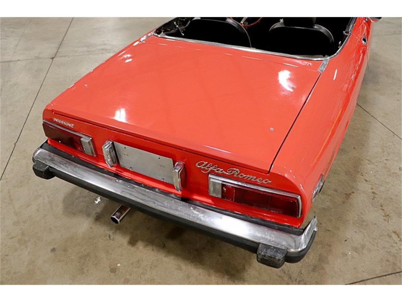 Large Picture of '74 Spider located in Kentwood Michigan - $14,900.00 Offered by GR Auto Gallery - Q6DB