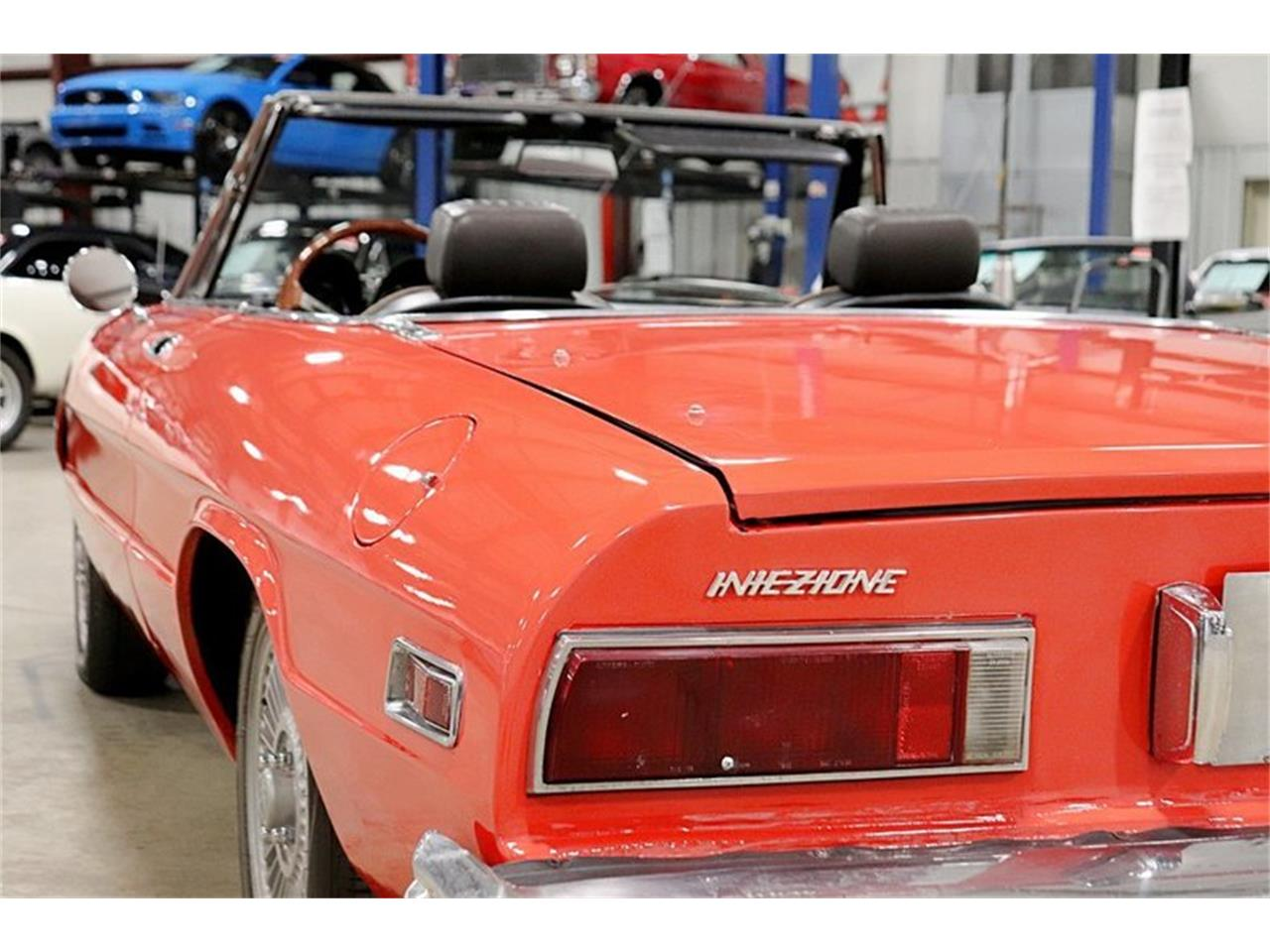 Large Picture of 1974 Spider - $14,900.00 - Q6DB