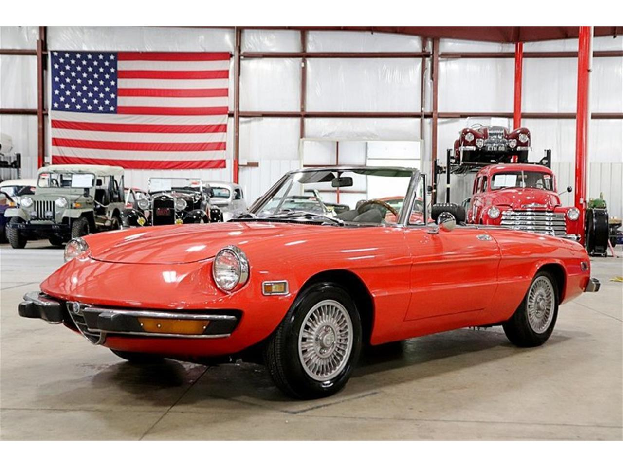 Large Picture of 1974 Spider located in Michigan - $14,900.00 - Q6DB