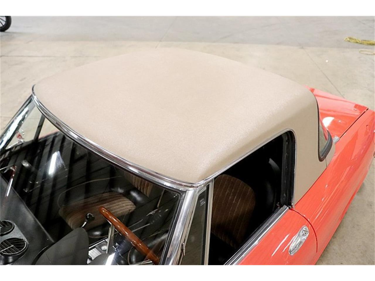 Large Picture of '74 Spider located in Michigan - $14,900.00 Offered by GR Auto Gallery - Q6DB