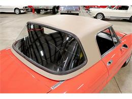 Picture of '74 Alfa Romeo Spider Offered by GR Auto Gallery - Q6DB