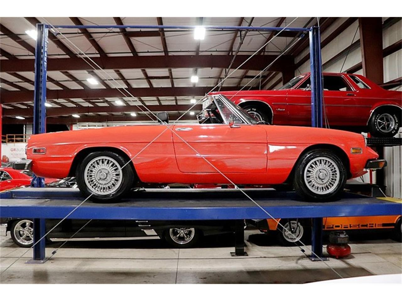 Large Picture of 1974 Spider - $14,900.00 Offered by GR Auto Gallery - Q6DB