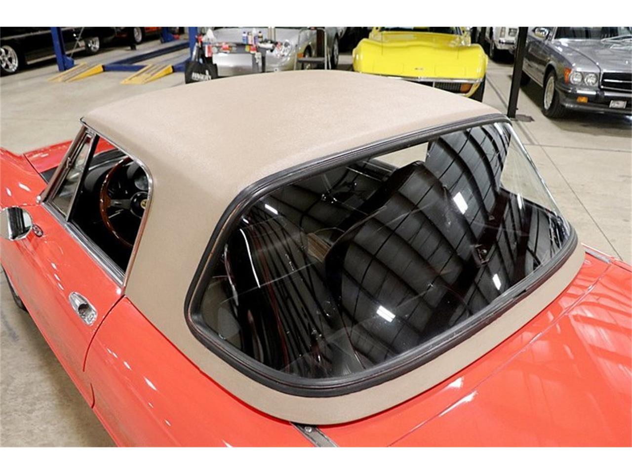 Large Picture of '74 Alfa Romeo Spider - $14,900.00 - Q6DB