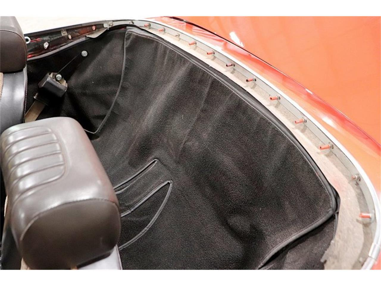 Large Picture of 1974 Alfa Romeo Spider Offered by GR Auto Gallery - Q6DB