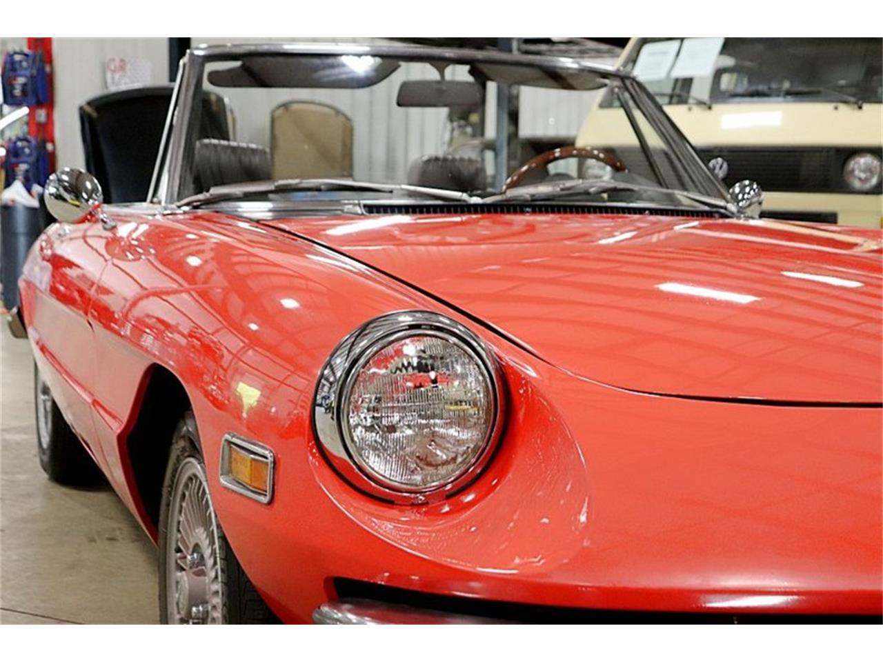 Large Picture of '74 Spider - $14,900.00 Offered by GR Auto Gallery - Q6DB