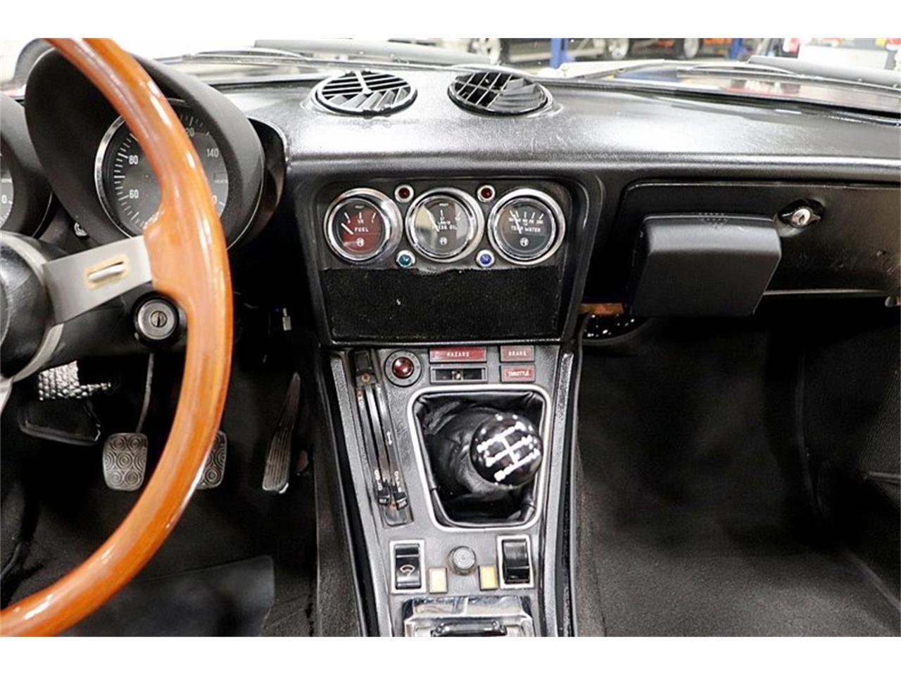 Large Picture of '74 Alfa Romeo Spider located in Michigan - Q6DB